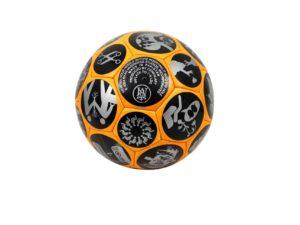 Ryan Mcginness Soccer Ball