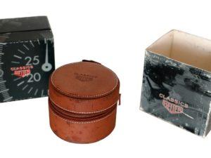 Tag Heuer5 Watch Box