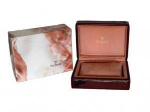 Tudor1 Watch Box
