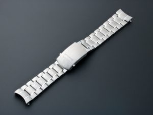 3130 Omega Speedmaster Watch Bracelet 19mm 1564 975 (1)