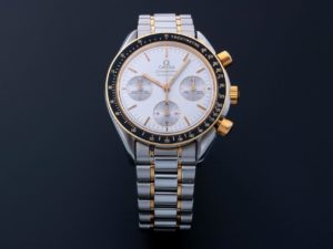 3193 Omega Speedmaster Chronograph Watch 175.0032