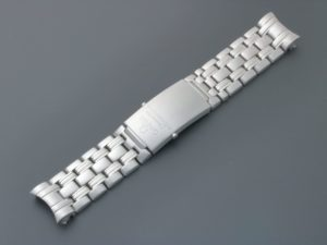 3232c Omega Seamaster Professional Watch Bracelet 1504 826 20mm 142mm