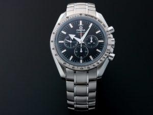 3237 Omega Speedmaster Broad Arrow 1957 Watch 321.10.42.50.01