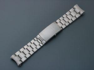 3867a Omega Seamaster Titanium Watch Bracelet 21mm Ti 911