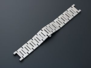 3952 Cartier Pasha Seatimer Watch Bracelet 22mm
