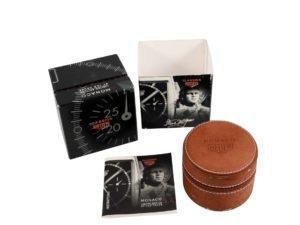 4938a Tag Heuer Monaco Steve Mcqueen Watch Box Scaled
