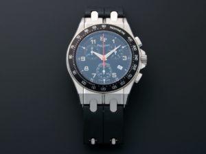 4939 Pequignet Moorea Chronograph Watch 4301443 30