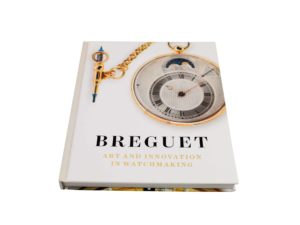 4945a Breguet Art And Innovation In Watchmaking Book By Emmanuel Breguet And Martin Chapman