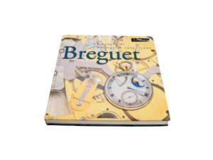 4972a Breguet Un Apogee De Lhorlogerie Europeenne Book By Nicolas Hayek French Edition 1