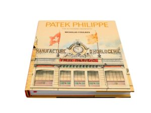 4974a Patek Philippe The Authorized Biography Book By Nicholas Foulkes 1