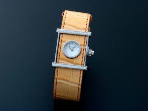 Ladies Pequignet Cameleone Diamond Watch Set
