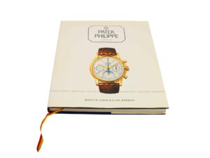 Patek Philippe Geneve Book By Martin Huber And Alan Banbery 1 1