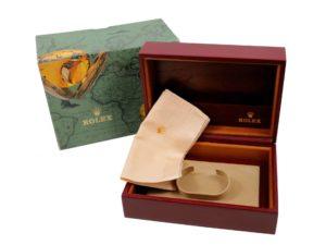 Rolex Watch Box 1
