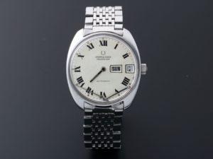 Universal Geneve Polerouter Watch 872102